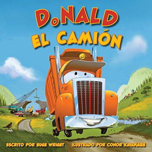 Donald el Camion