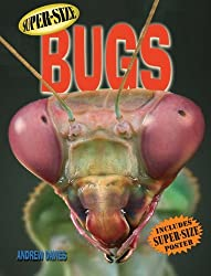 Super-Size Bugs by Andrew Davies (2008-03-04)