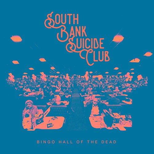 Anthem for the Unemployed (feat  Tom Beer) by South Bank