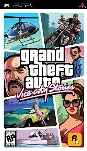 City Interactive - GTA VICE CITY STORIES