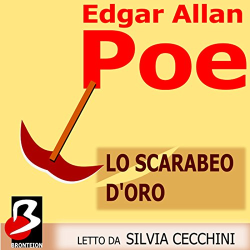 Lo Scarabeo D'Oro  Audiolibri