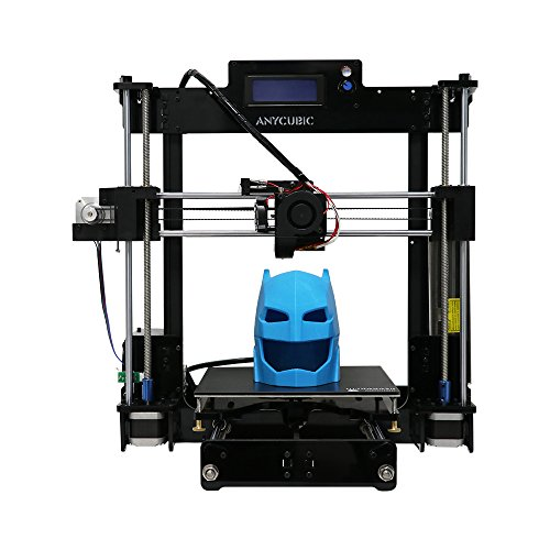 Anycubic - Prusa i3 (Ultrabase Version)