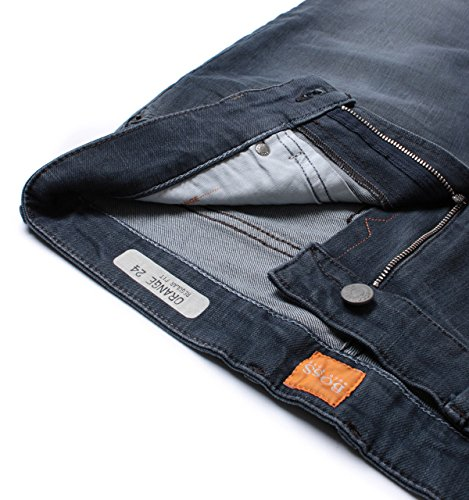 BOSS Orange Jeans Orange24 Barcelona 50327745 Herren Blaugrau