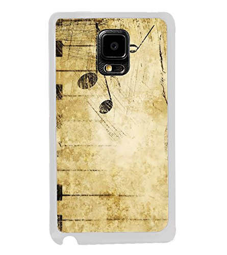 ifasho Designer Back Case Cover for Samsung Galaxy Note Edge :: Samsung Galaxy Note Edge N915Fy N915A N915T N915K/N915L/N915S N915G N915D (Symbol Of Music St Petersburg Russia Samsung Guru Music 2 Duos Sm B310E White)  available at amazon for Rs.482