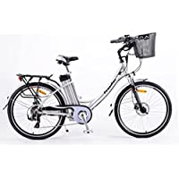 Powerpac - Bicicleta de 28