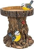Vivid Arts - Mangiatoia per Uccelli, Misura B
