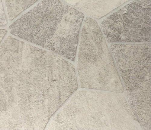 PVC Vinyl-Bodenbelag | Muster | in verschiedenen Designs erhältlich | CV PVC-Belag in verschiedenen Maßen verfügbar | CV-Boden wird in benötigter Größe als Meterware geliefert | Made in Germany -