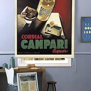 Porto ou d'un xérès Sandeman Poster Store enrouleur