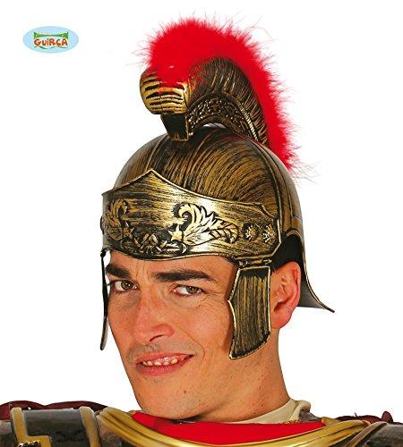 Fiestas Guirca GUI13361 - Römischer (Soldat Helm Römischer Kostüme)