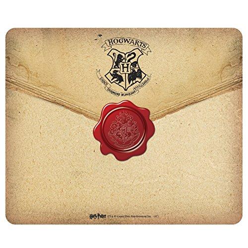 ABYstyle Abysse Corp_ABYACC246 Harry Potter - Alfombrilla para Ratón con Letra de Hogwarts
