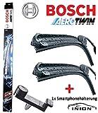 Bosch Aerotwin Scheibenwischer Wischblatt Satz...