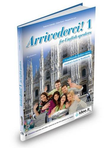 ArriVederci!. Vol. A1 English