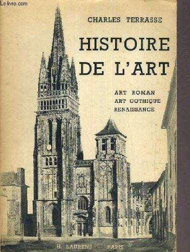 HISTOIRE DE L'ART TOME 2 SEUL. Art r...
