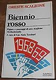 Biennio rosso '68-'69 Figure e passagi di una stagione rivoluzionara