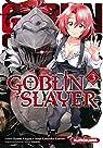 Goblin Slayer, tome 3 par Kagyu