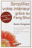 Simplifiez votre intérieur grâce au Feng Shui