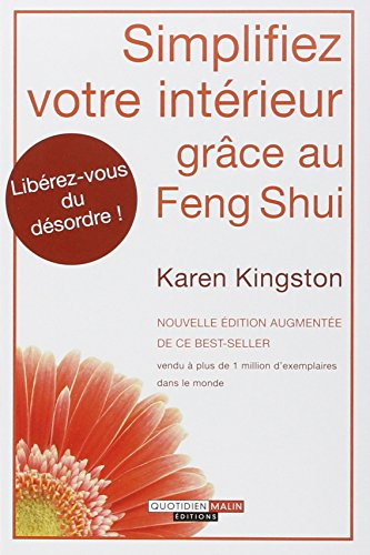 Simplifiez votre intrieur grce au Feng Shui