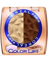 L'Oréal Paris Color Lift Lidschatten Duo Lift