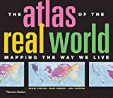 [(The Atlas of the Real World : Mapping the Way We Live)] [By (author) Daniel Dorling ] published on (October, 2008)