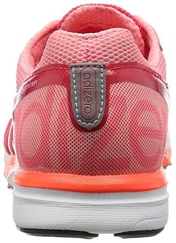 adidas Adizero Takumi Ren 3 Scarpe da Corsa Red