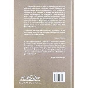 Cuentos Completos (Voces/ Literatura)