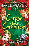Corpse in the Carnations (Lovely Lethal Gardens Book 3) (English Edition)