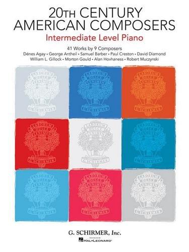 20th-century-american-composers-intermediate-level-piano-for-pianoforte