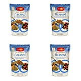 (4 PACK) - Linwoods Milled Flaxseed - Organic| 425 g |4 PACK - SUPER SAVER - SAVE MONEY