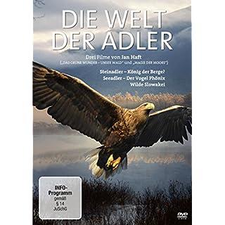 Die Welt der Adler