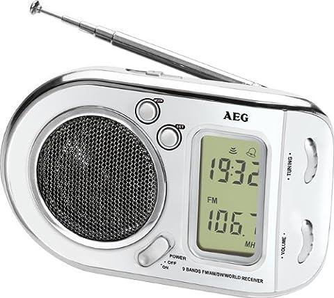 AEG WE 4125 Multibandradio
