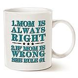 Mom Mugs - Best Reviews Guide