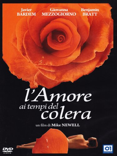 L'amore ai tempi del colera [IT Import]