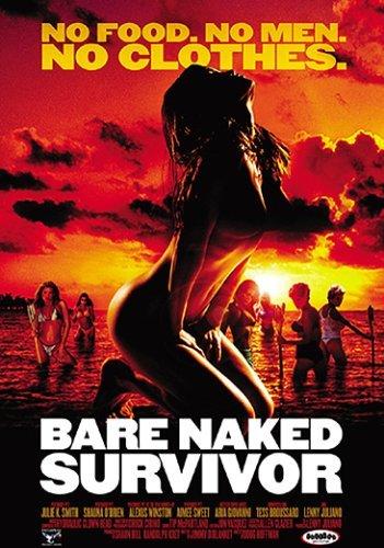 Bare Naked Survivor [DVD] [Region 1] [NTSC] [US Import]