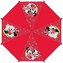 Minnie paraguas