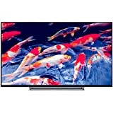 Toshiba 49U6763DG 124 cm (49 Zoll) Fernseher (4K Ultra HD, Triple Tuner, Smart TV)