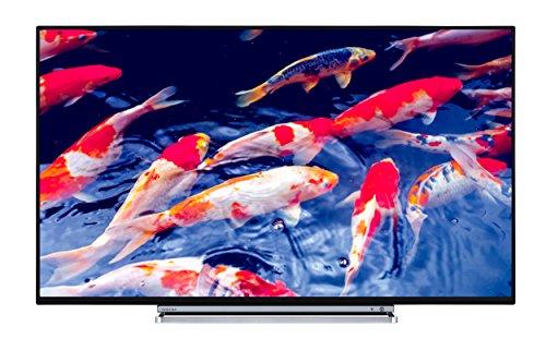 """Toshiba 49U6763DG 49"""" 4K Ultra HD Smart TV Wi-Fi Black, Silver LED TV - LED TVs (124.5 cm (49""""), 3840 x 2160 pixels, Direct-LED, Smart TV, Wi-Fi, Black, Silver)"""