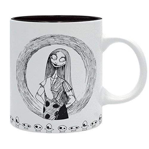 ABYstyle - DISNEY - the nightmare before christmas -Tasse - 320 ml - Sally