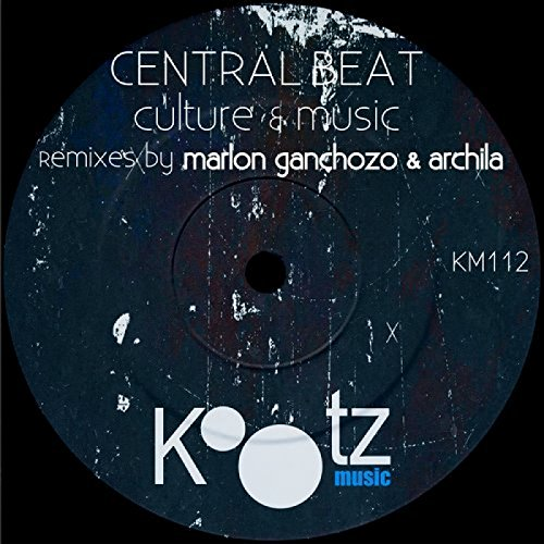 Culture & Music (Archila Remix)