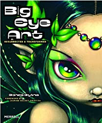 Big-Eye Art: Resurrected and Transformed