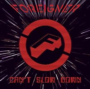 Can't Slow Down [Vinyl LP]
