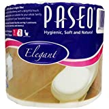 #2: Paseo Toilet Rolls - Elegant, 300 Pieces Pack