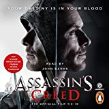 Assassin's Creed - The Official Film Tie-In - Format Téléchargement Audio - 20,44 €