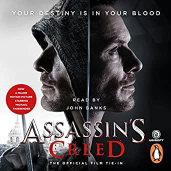 Assassin's Creed: The Official Film Tie-In (Audio Download ...