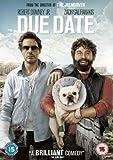Due Date [Edizione: Regno Unito] [Reino Unido] [DVD]