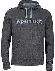 Marmot Herren-Hoodie