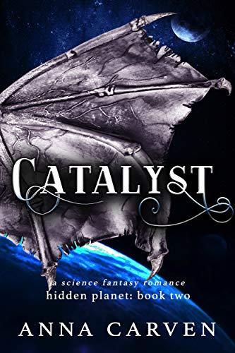 Catalyst (Hidden Planet Book 2) (English Edition)