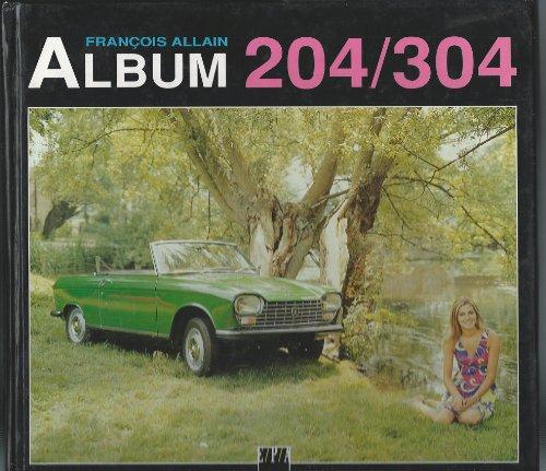 Album 204-304