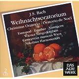 Bach, Js: Weihnachtsoratorium [Christmas Oratorio]