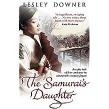 The Samurai's Daughter: The Shogun Quartet, Book 4