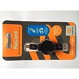 SendStation ripCord câble enroulable uSB/mini uSB) pour apple iPod